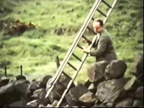 Dunfermline Amateur Radio Society Field Day 1965