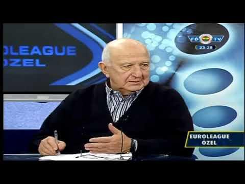 Basketbolun Duayen İsmi Mehmet Baturalp Vefat Etti