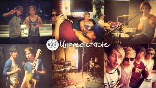 Watch 5 Seconds Of Summer Unpredictable video