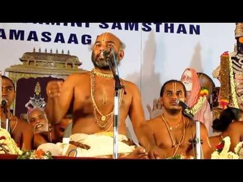 Seetha Pathi Ramachandra Ki Jai By Sri Vitaldas Maharaj video
