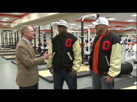 Inside OSU - 2011 Cowboy Football