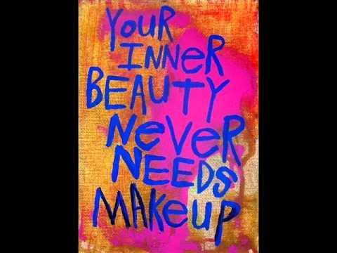 internal beauty vs external beauty debate