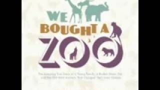 We Bought a Zoo  The Amazing True Story of a Young Family, a Bro