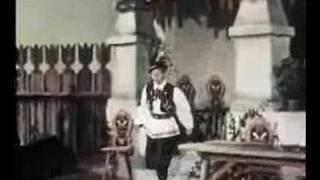 Csardasfürstin Marika Rökk Finale