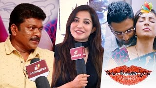 Chose Parvathy After an Actress Cheated Earlier : Parthiban Interview | Koditta Idangalai Nirappuga
