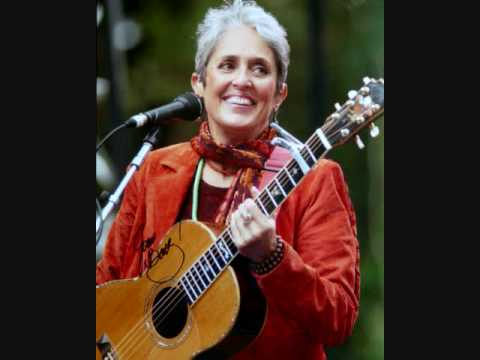 Joan Baez - The Bells of Gethsemani