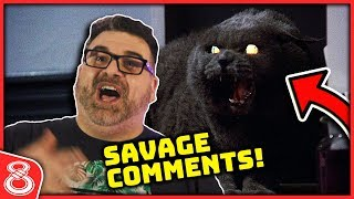 Pet Sematary  - EVERYBODY HATES *REACTIONS & COMMENTS*