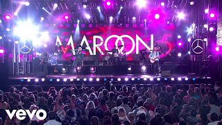 Download Lagu Maroon 5 - Wait (Jimmy Kimmel Live!/2018) Gratis STAFABAND