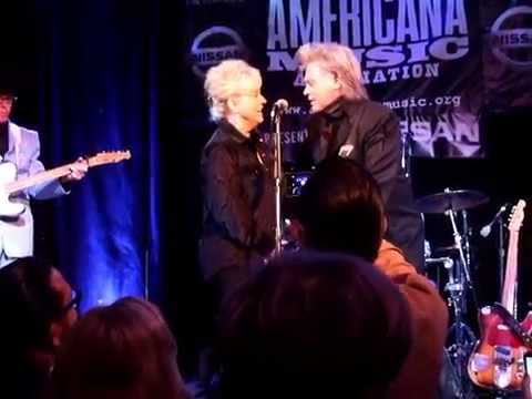 Connie Smith, Marty Stuart - TodayI  Started Loving You Again