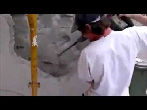 IDIOT WITH THE DRILL (english translate)