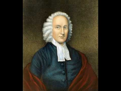 Jonathan Edwards - The Excellency of Christ (Revelation 5:5-6) Part 1 of 11 Jonathan Edwards playlist: http://www.youtube.com/view_play_list?p=C71D542019FB8E...