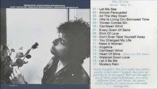 Watch Bob Dylan Let It Be Me video