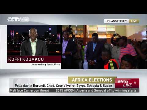 Africa's Election Test