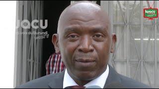 Agathon Rwasa: