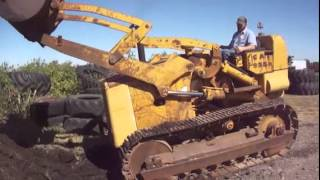 1966 CATERPILLAR 955H For Sale