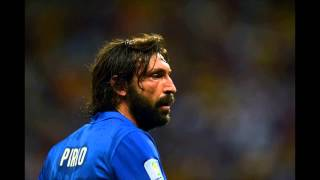 Italy maestro Andrea Pirlo to continue international career after speaking with new boss Antonio Con