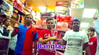 Banglasia Nation Song (Official)    [TPCTupai5.0]