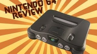 Nintendo 64 Review