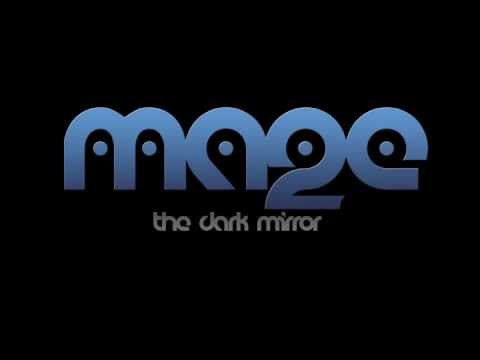 Game | New Videopac Odyssey2 homebrew game Mage 2 The Dark Mirror 2013 | New Videopac Odyssey2 homebrew game Mage 2 The Dark Mirror 2013