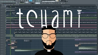 Tchami - Adieu [Remake + Free FLP]