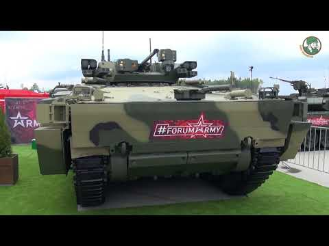 Army 2017 International Military Technical Forum defense exhibition Moscow Russia Day 2