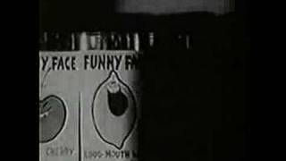 Funny Face Drink Mix - banned commercial