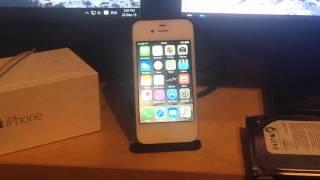 iOS 9.2.1 Public Beta 1 - iPhone 4S Speed/Performance Test