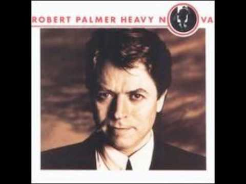 Robert Palmer - More Than Ever