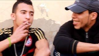Mr Crazy - 3a9liya Mhabsa [ OFFICIEL CLIP HD ] (MIXTAPE- YA KHASAR YA TKHASAR)