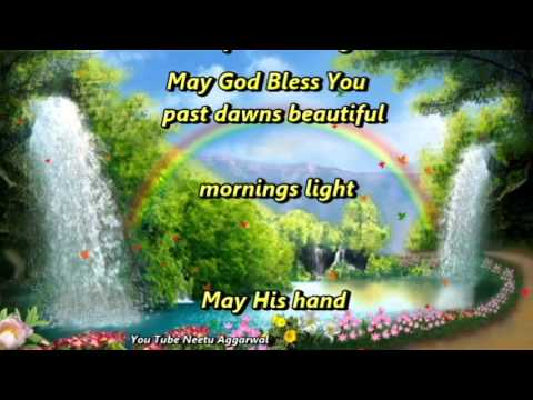 Prayers & Blessings For You ♥ May God Bless You May God Shine His Mercies On You