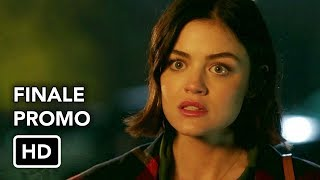 "Life Sentence 1x13 Promo ""Then & Now"" (HD) Series Finale"