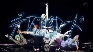 Death Parade Op Opening デス パレード 34 Flyers 34 By Bradio Hd 720p