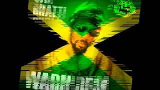 VCR007 - Jah Ghatti - Warn Dem - FREE DOWNLOAD