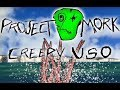 "Project Mork - ""Creepy USO"" Aaahh!!! Real Records - A BlankTV World Premiere!"