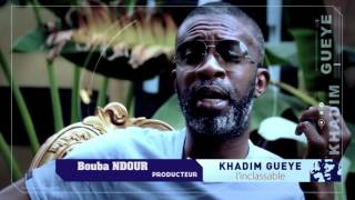 Documentaire | L'inclassable Khadim Gueye