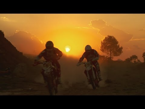 Enduro Chronicles - Roof of Africa - Episode 8