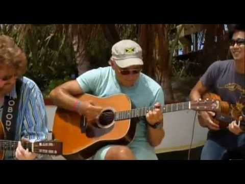 Jimmy Buffett - That