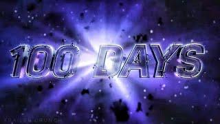 Avengers: EndGame (2019) - 100 Days To Go | Robert Downey Jr, Chris Evans, Brie Larson, Tom Holland