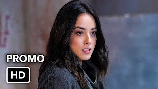Marvel's Agents of SHIELD 5x04 Promo