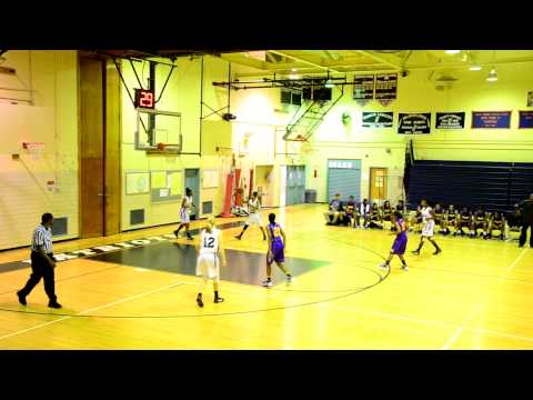 7 | Girls | South Shore High School ( Brooklyn ) Vs Francis Lewis High School ( Queens )