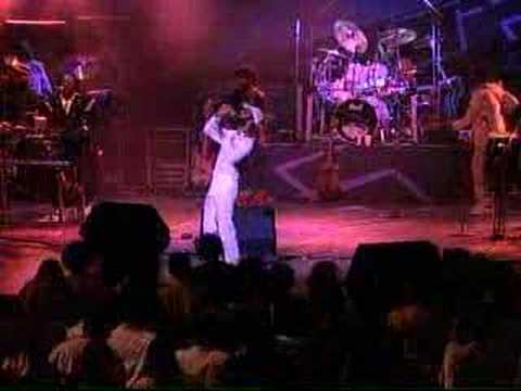 Maze Featuring Frankie Beverly | Before I Let You Go