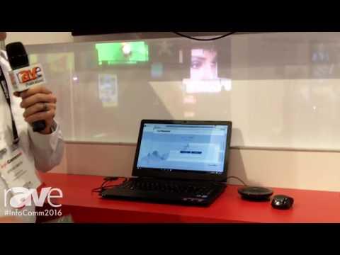 InfoComm 2016: Videxio Tells rAVe About Its WebRTC Strategy