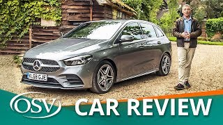 Mercedes B-Class has evolved, but is it for the better?