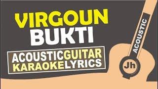 Virgoun - Bukti Karaoke Tanpa Vokal (Surat Cinta Dari Starla)