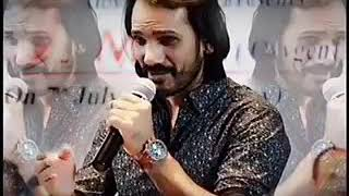Jane kiyun log mohabbat (cover by Nadeem Rafique) male version