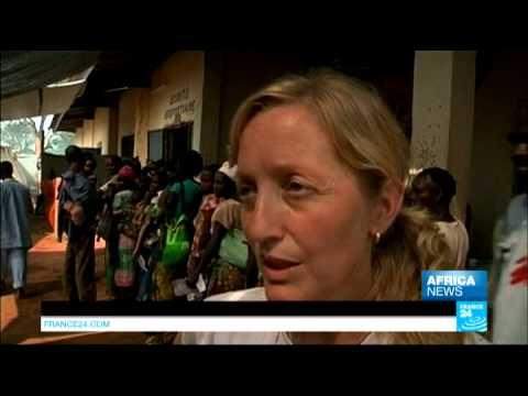 UN confirms South Sudan mass grave - Africa News