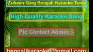 Pagol Ami Already Karaoke Khiladi Bengali (2013) Zubeen Garg