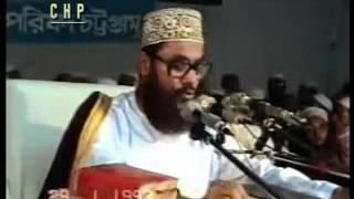 Islamic Bangla Waz Mawlaana Delwar Hossain Sayeedi jehad