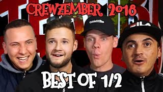 Best of Crewzember 2018 (Teil 1/2)
