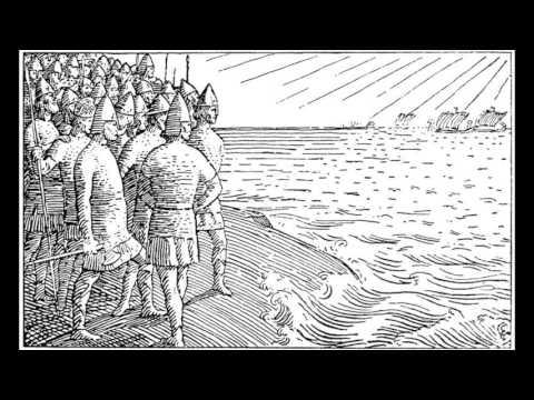 Григ Эдвард - Kongekvadet, Op. 22, No. 1